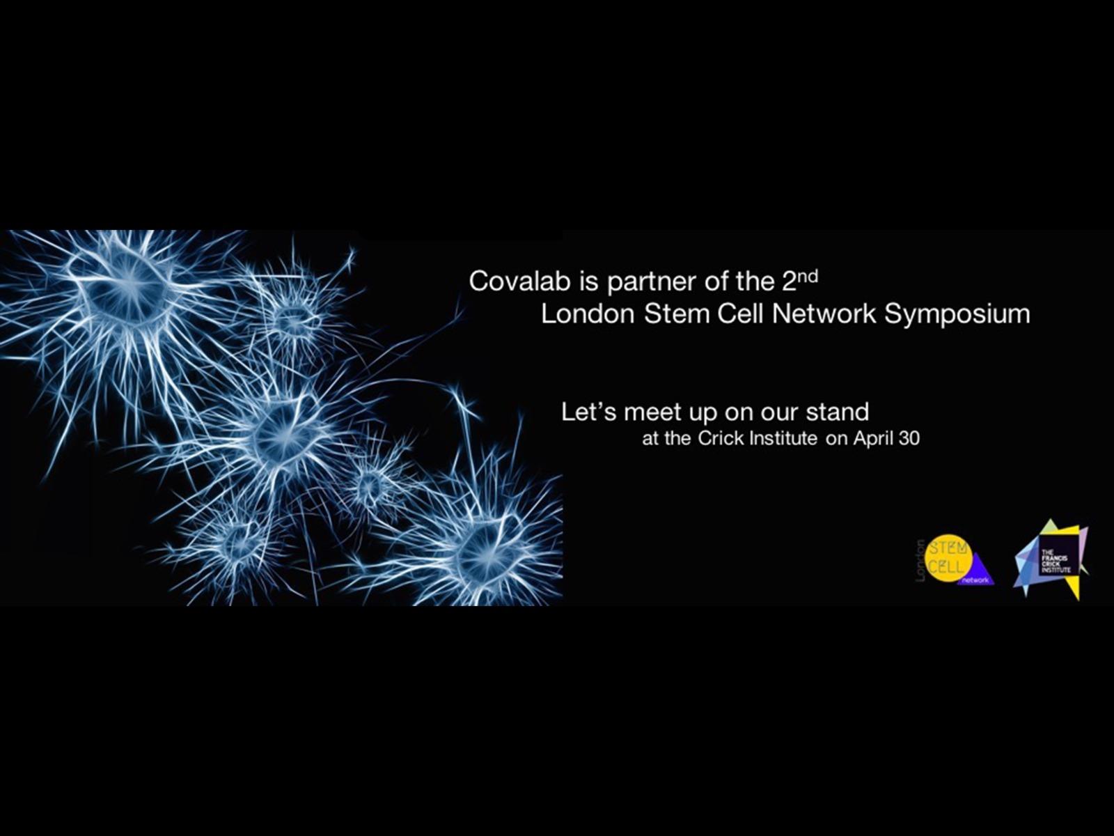 London stem cell network symposium