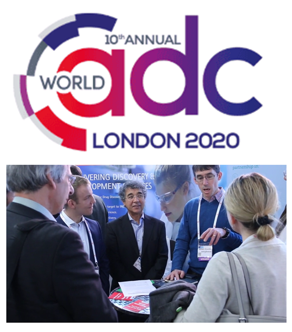 World ADC 2020