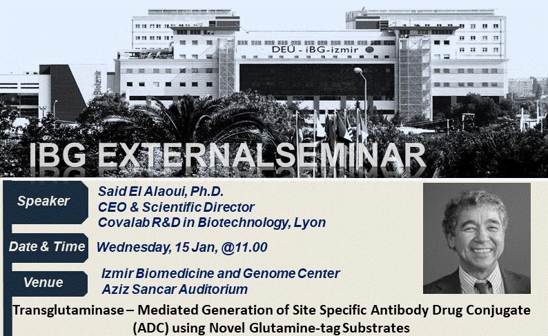 IBG external seminar 2020